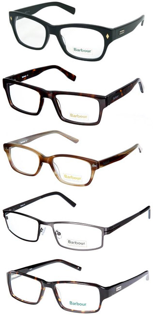 Barbour Spectacles